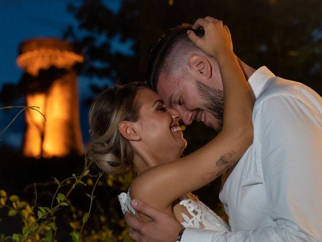 Il matrimonio di Simone e Andrea a Alassio, Savona 17