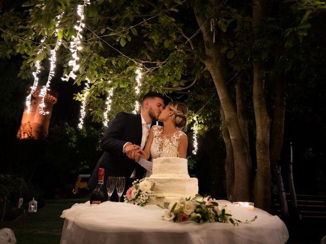 Il matrimonio di Simone e Andrea a Alassio, Savona 18