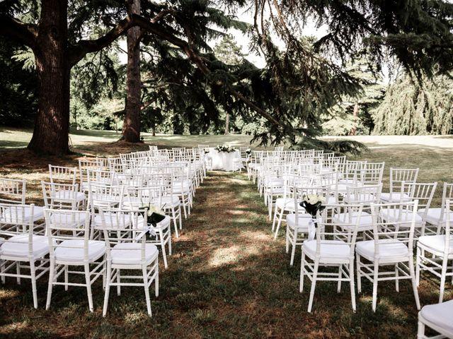 Il matrimonio di Federico e Giada a Mossano, Vicenza 9