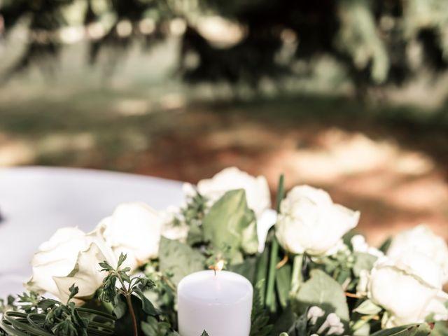 Il matrimonio di Federico e Giada a Mossano, Vicenza 10