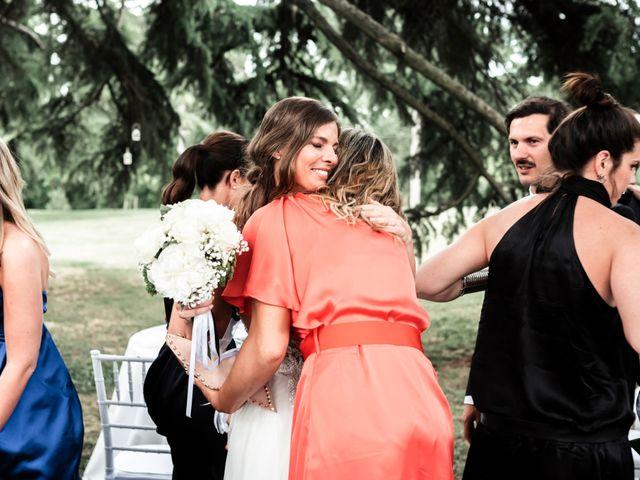 Il matrimonio di Federico e Giada a Mossano, Vicenza 18
