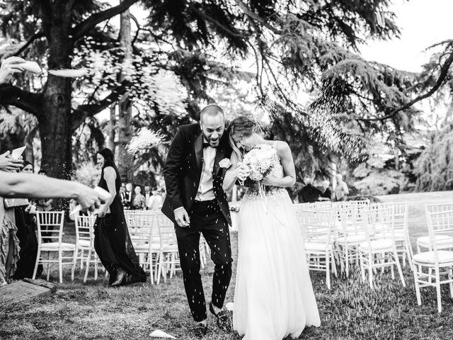 Il matrimonio di Federico e Giada a Mossano, Vicenza 20