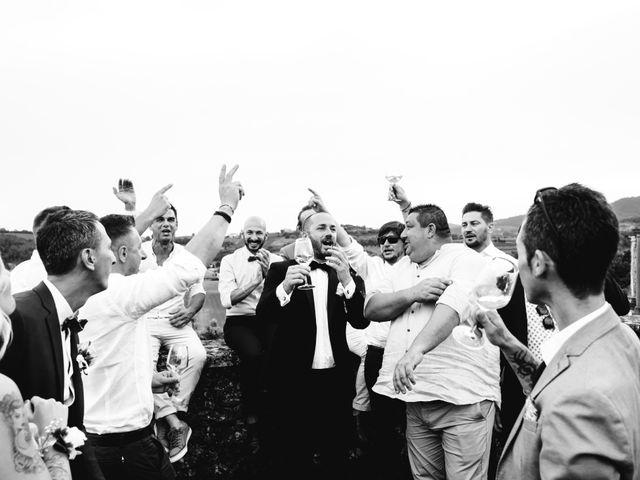 Il matrimonio di Federico e Giada a Mossano, Vicenza 21