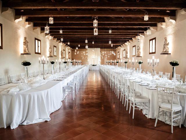 Il matrimonio di Federico e Giada a Mossano, Vicenza 22