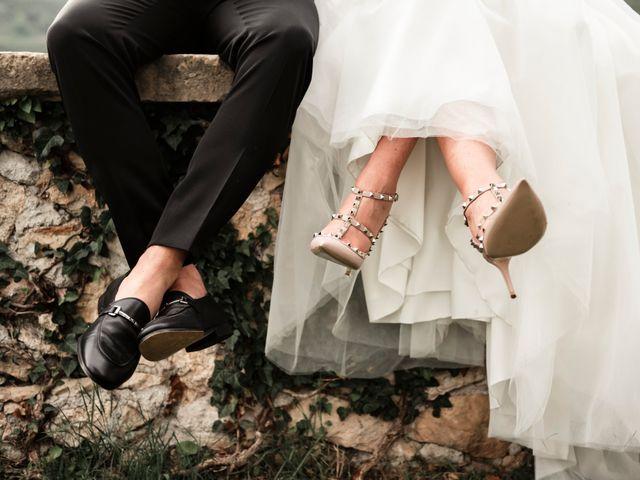Il matrimonio di Federico e Giada a Mossano, Vicenza 26