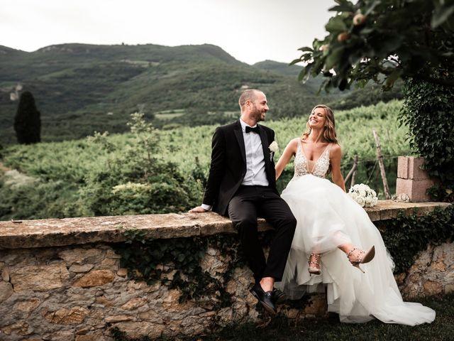 Il matrimonio di Federico e Giada a Mossano, Vicenza 28