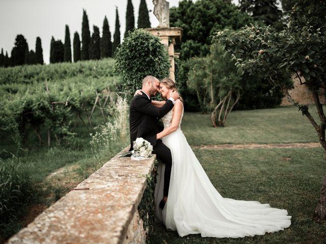 Il matrimonio di Federico e Giada a Mossano, Vicenza 31