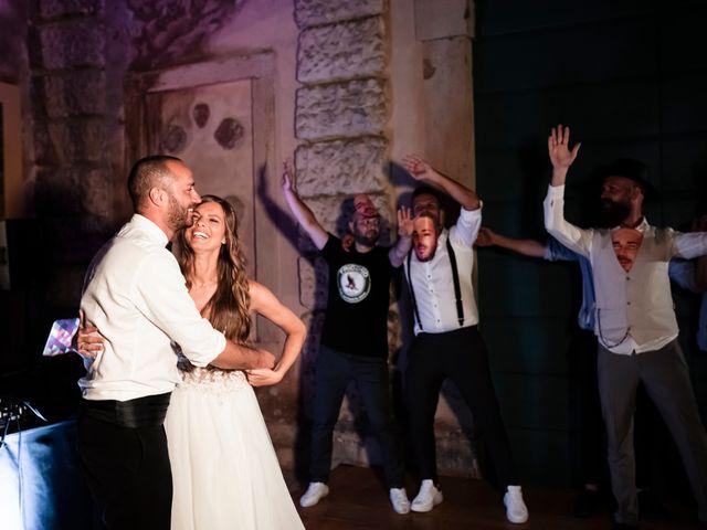 Il matrimonio di Federico e Giada a Mossano, Vicenza 32