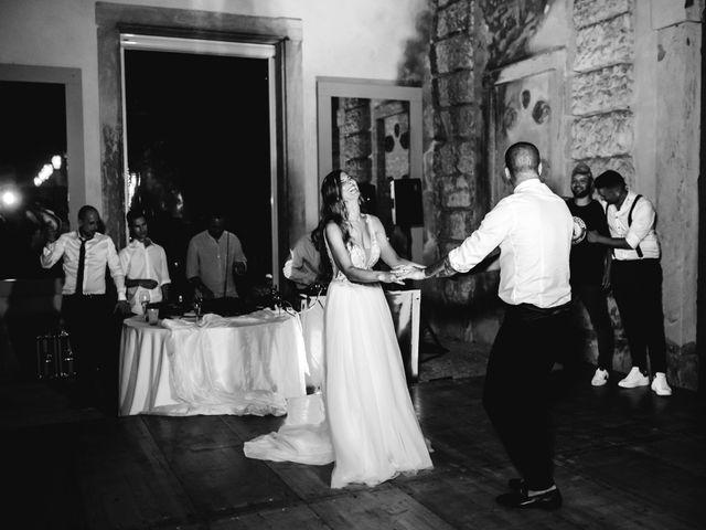 Il matrimonio di Federico e Giada a Mossano, Vicenza 33