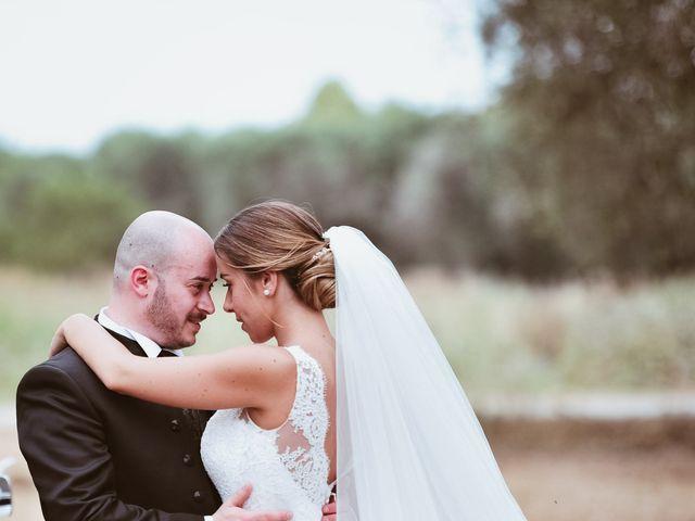 Il matrimonio di Nico e Natasha  a Ostuni, Brindisi 32