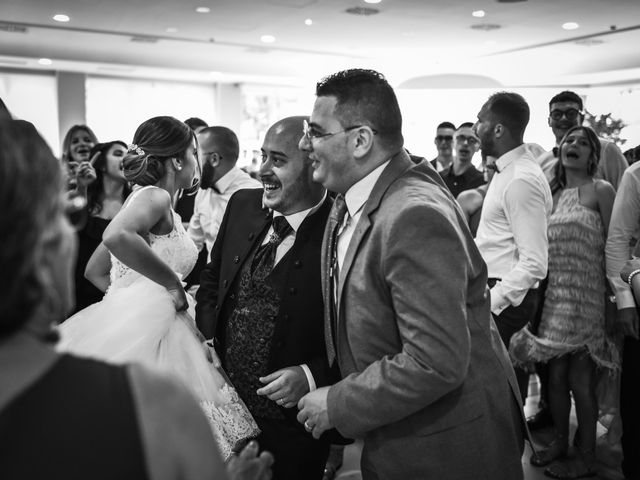 Il matrimonio di Nico e Natasha  a Ostuni, Brindisi 34