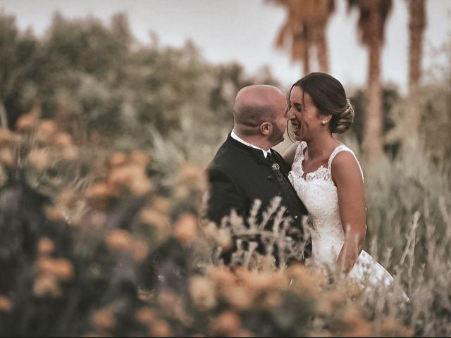 Il matrimonio di Nico e Natasha  a Ostuni, Brindisi 36