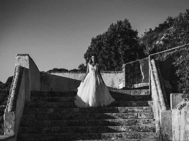Il matrimonio di Nico e Natasha  a Ostuni, Brindisi 38