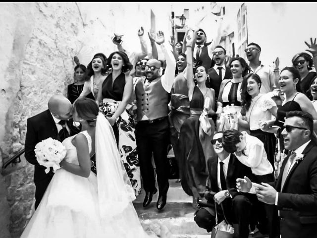 Il matrimonio di Nico e Natasha  a Ostuni, Brindisi 40