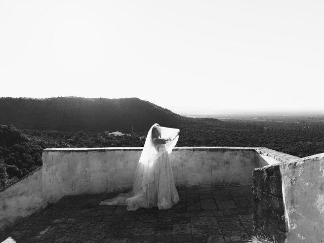 Il matrimonio di Nico e Natasha  a Ostuni, Brindisi 41