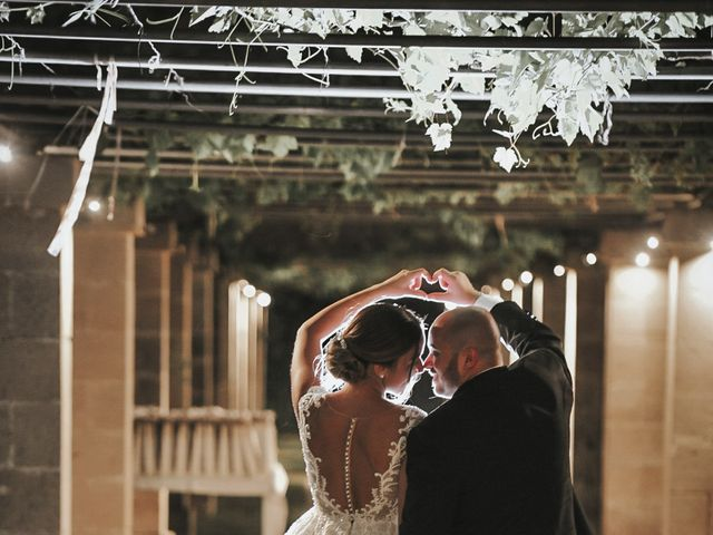 Il matrimonio di Nico e Natasha  a Ostuni, Brindisi 42