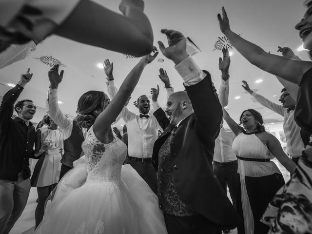 Il matrimonio di Nico e Natasha  a Ostuni, Brindisi 44