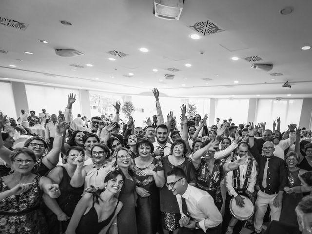 Il matrimonio di Nico e Natasha  a Ostuni, Brindisi 45