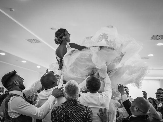 Il matrimonio di Nico e Natasha  a Ostuni, Brindisi 47