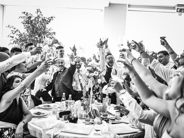 Il matrimonio di Nico e Natasha  a Ostuni, Brindisi 48