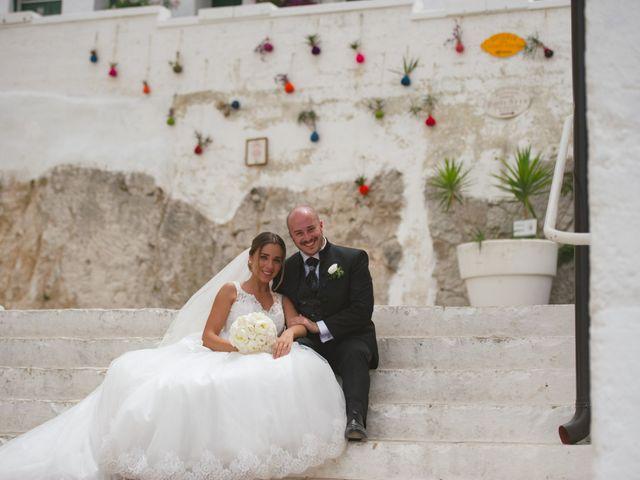 Il matrimonio di Nico e Natasha  a Ostuni, Brindisi 49