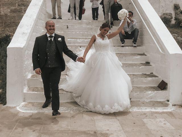 Il matrimonio di Nico e Natasha  a Ostuni, Brindisi 52