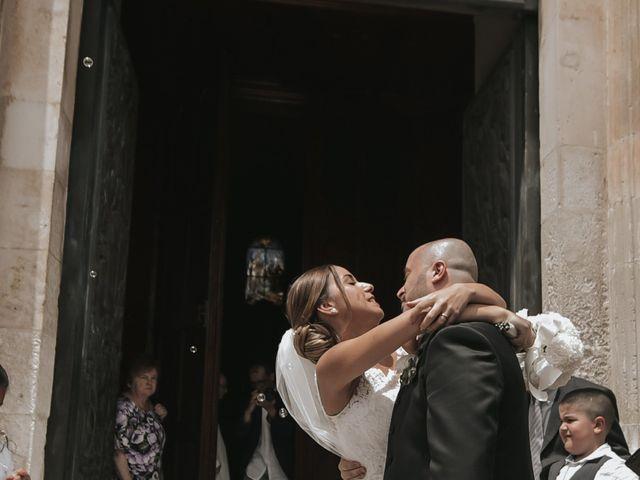 Il matrimonio di Nico e Natasha  a Ostuni, Brindisi 54