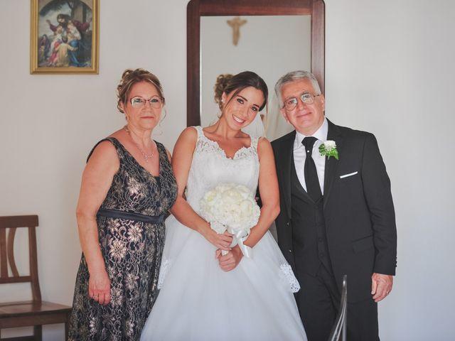 Il matrimonio di Nico e Natasha  a Ostuni, Brindisi 55