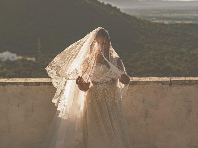 Il matrimonio di Nico e Natasha  a Ostuni, Brindisi 56