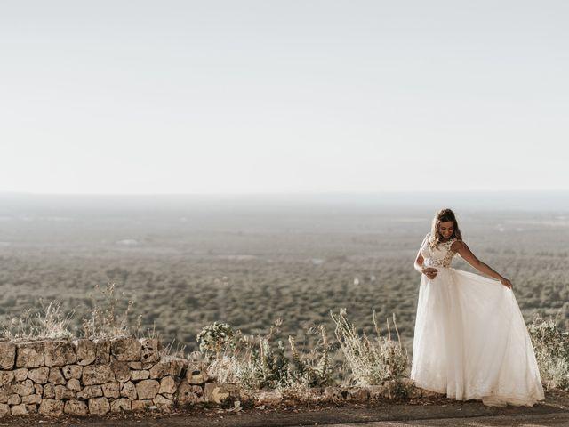 Il matrimonio di Nico e Natasha  a Ostuni, Brindisi 57