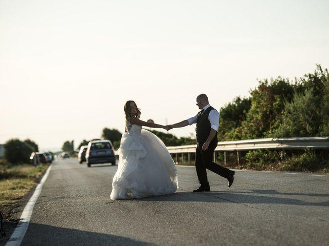 Il matrimonio di Nico e Natasha  a Ostuni, Brindisi 58