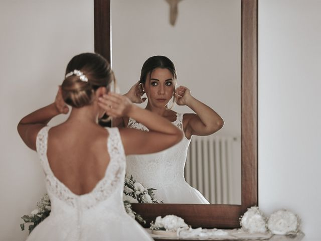 Il matrimonio di Nico e Natasha  a Ostuni, Brindisi 62