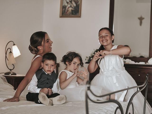 Il matrimonio di Nico e Natasha  a Ostuni, Brindisi 63