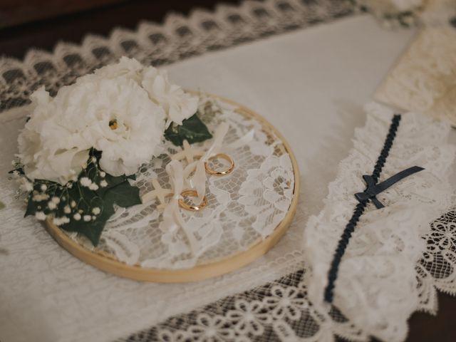 Il matrimonio di Nico e Natasha  a Ostuni, Brindisi 68