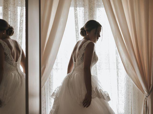 Il matrimonio di Nico e Natasha  a Ostuni, Brindisi 71