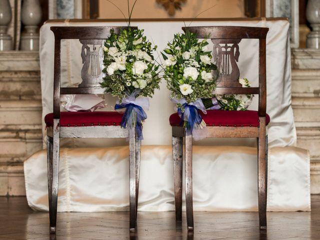 Il matrimonio di Alessandro e Eleonora a Trescore Balneario, Bergamo 12
