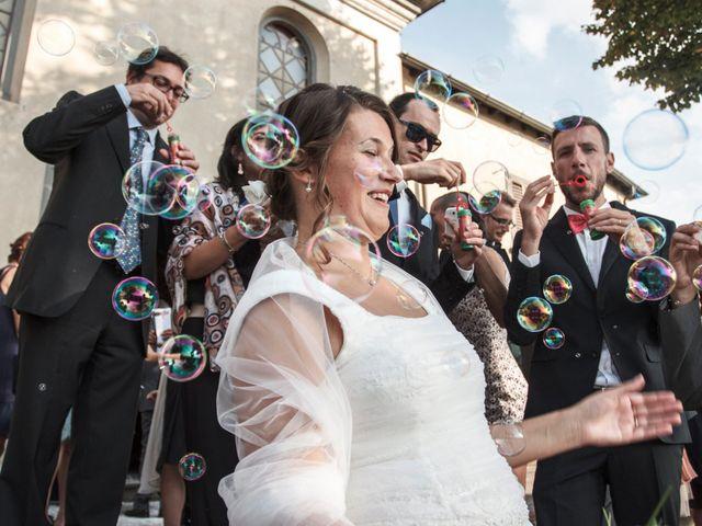 Il matrimonio di Alessandro e Eleonora a Trescore Balneario, Bergamo 20
