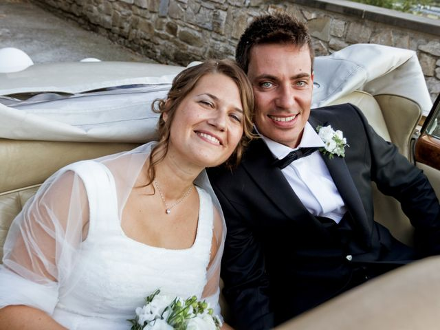 Il matrimonio di Alessandro e Eleonora a Trescore Balneario, Bergamo 22