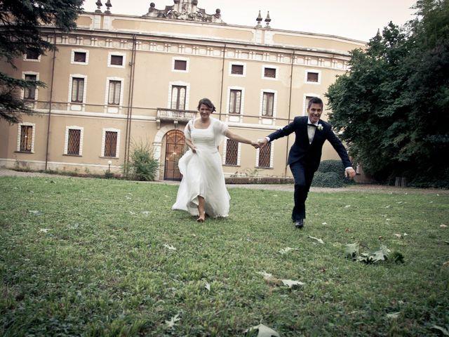 Il matrimonio di Alessandro e Eleonora a Trescore Balneario, Bergamo 27