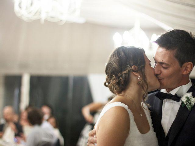 Il matrimonio di Alessandro e Eleonora a Trescore Balneario, Bergamo 36