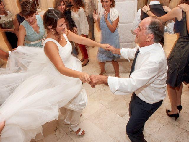 Il matrimonio di Alessandro e Eleonora a Trescore Balneario, Bergamo 38