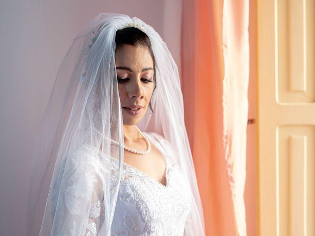 Il matrimonio di Ian e Giuliana a Santu Lussurgiu, Oristano 19