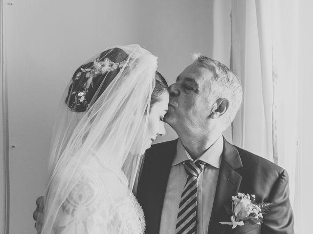 Il matrimonio di Ian e Giuliana a Santu Lussurgiu, Oristano 20