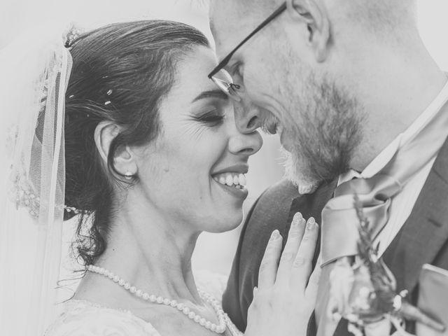 Il matrimonio di Ian e Giuliana a Santu Lussurgiu, Oristano 44