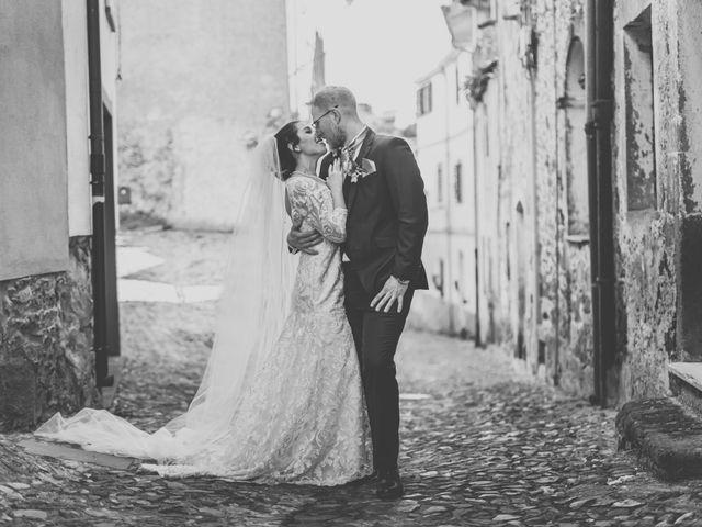 Il matrimonio di Ian e Giuliana a Santu Lussurgiu, Oristano 46