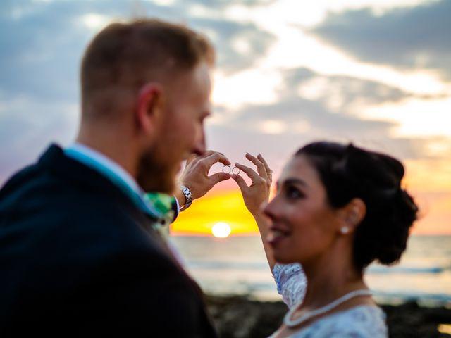 Il matrimonio di Ian e Giuliana a Santu Lussurgiu, Oristano 1