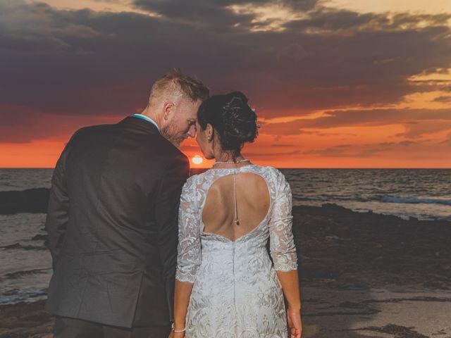 Il matrimonio di Ian e Giuliana a Santu Lussurgiu, Oristano 59