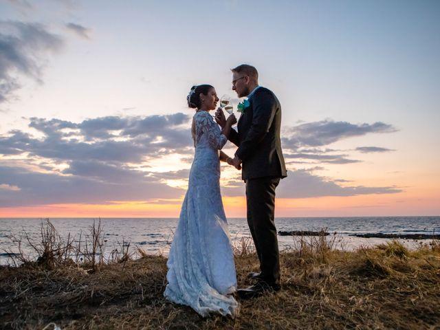 Il matrimonio di Ian e Giuliana a Santu Lussurgiu, Oristano 60