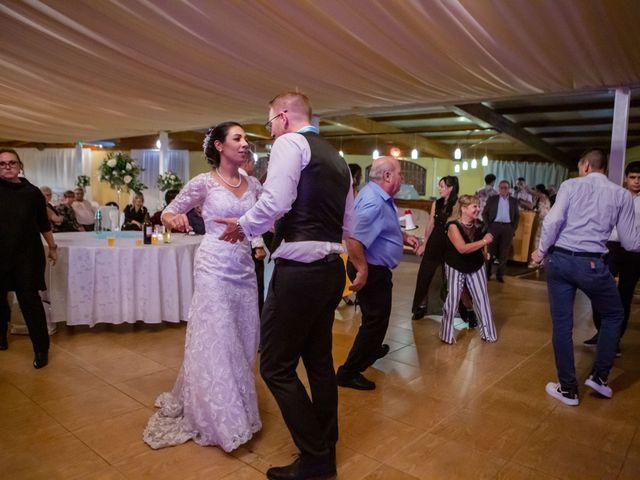 Il matrimonio di Ian e Giuliana a Santu Lussurgiu, Oristano 68