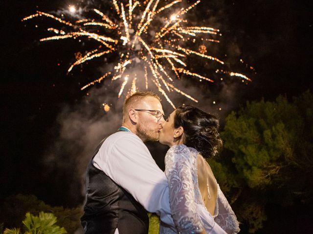 Il matrimonio di Ian e Giuliana a Santu Lussurgiu, Oristano 69